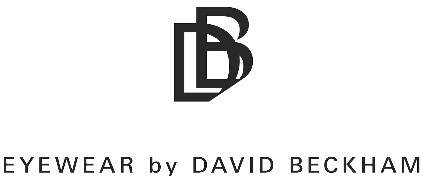 Eyewear by David Beckham (Logo)